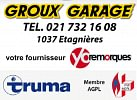 Groux Garage