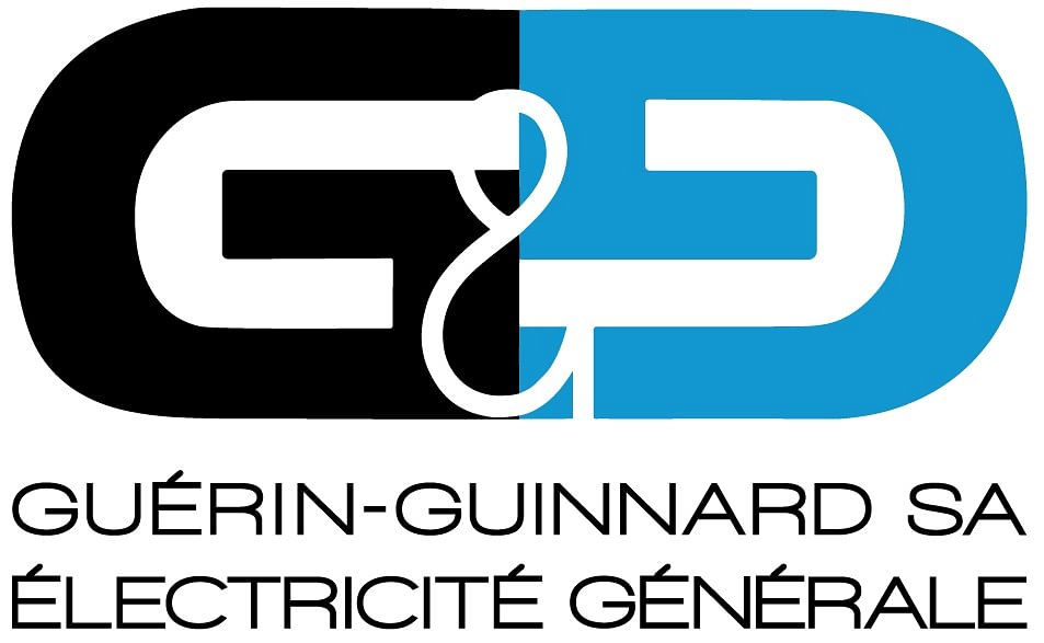 Guérin-Guinnard SA Electricité