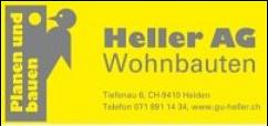 Heller AG Wohnbauten