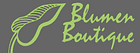 Blumen-Boutique logo