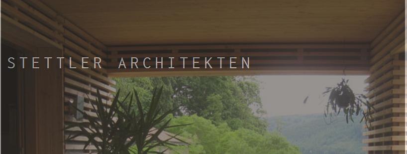 Stettler Architekten GmbH