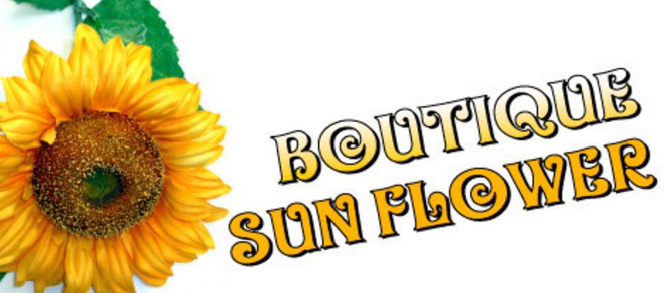 Boutique Sun-Flower