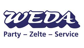 WEDA Party-Zelte-Service