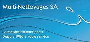 Multi-Nettoyages SA