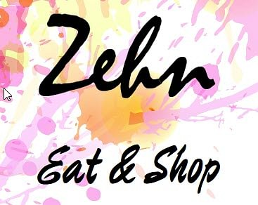 Zehn Eat&Shop