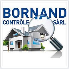 Bornand Contrôle Sàrl