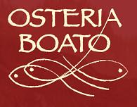 Osteria Boato