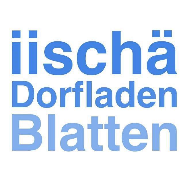 iischä Dorfladen AG