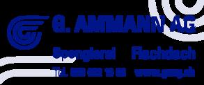 Ammann Gerhard AG