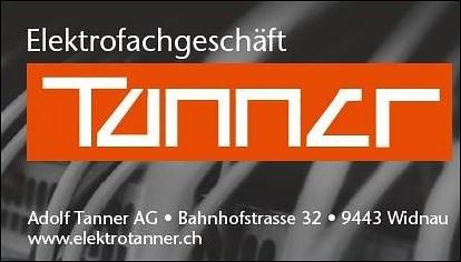 Adolf Tanner AG