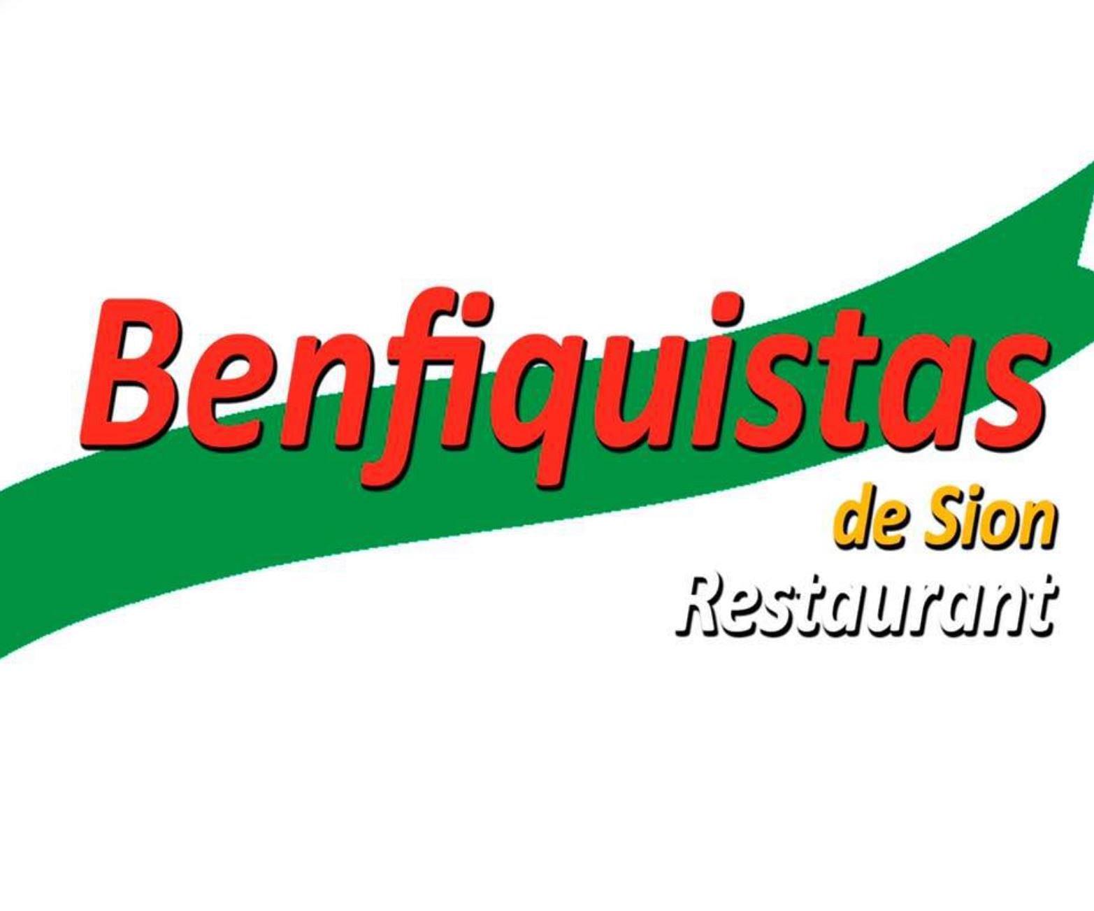 Restaurant benfiquistas