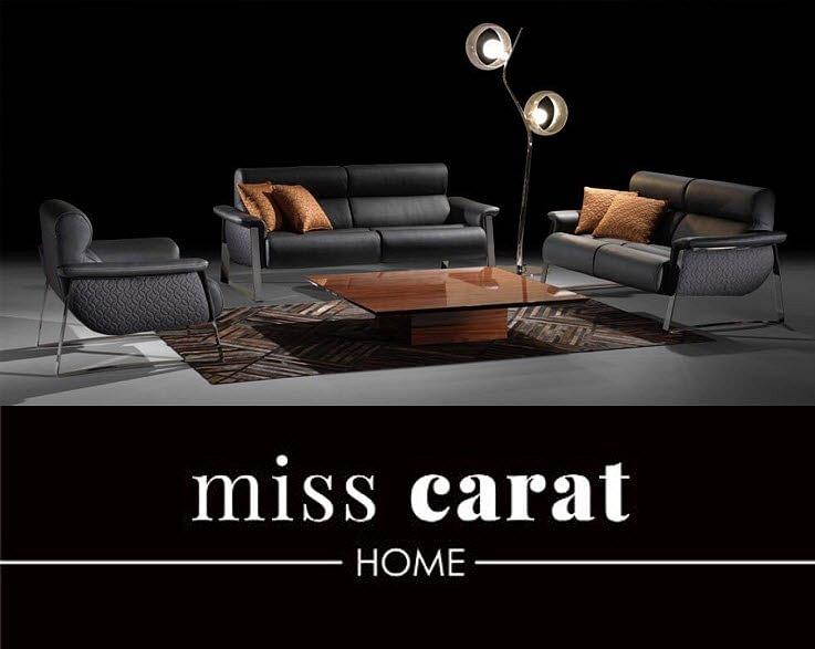 Miss Carat Home