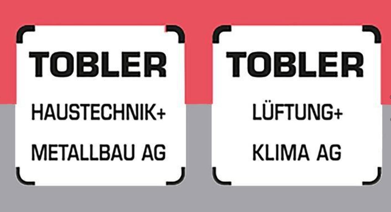 Tobler Lüftung + Klima AG