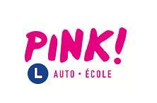 Pink! Auto-école