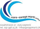 Aare-Garage Marti GmbH