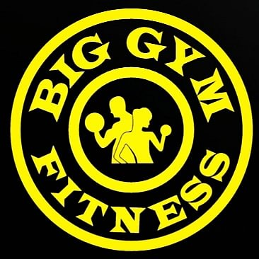 Big Gym Fitness & Wellness