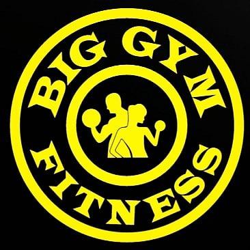 Big Gym Fitness & Wellness