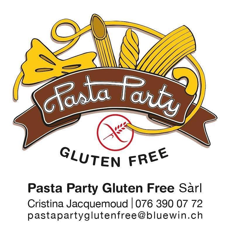 Pasta Party Gluten Free Sàrl