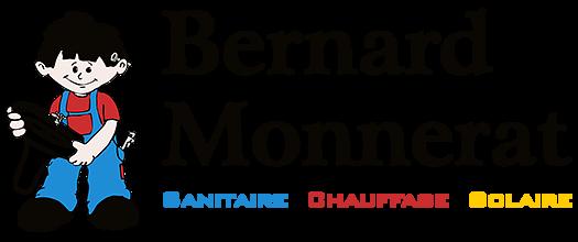 Bernard Monnerat