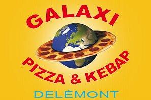 Galaxi Pizza et Kebab