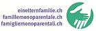 Schweiz. Verband alleinerziehender Mütter und Väter, SVAMV