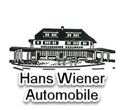 Hans Wiener Automobile
