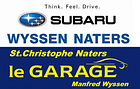 Garage St. Christophe logo