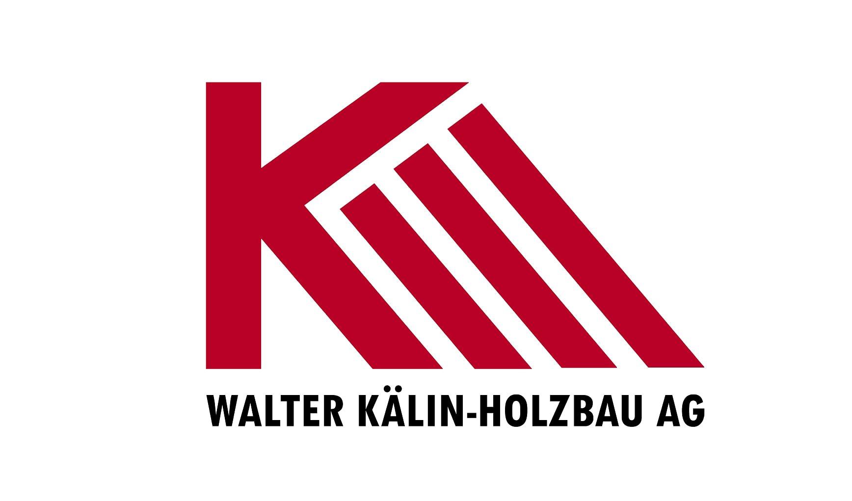 Kälin Walter Holzbau AG