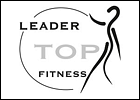 LEADER TOP FITNESS logo