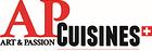 Art & Passion Cuisines