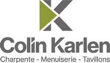 Colin Karlen charpente-menuiserie Sàrl