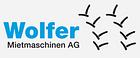 Wolfer Mietmaschinen AG