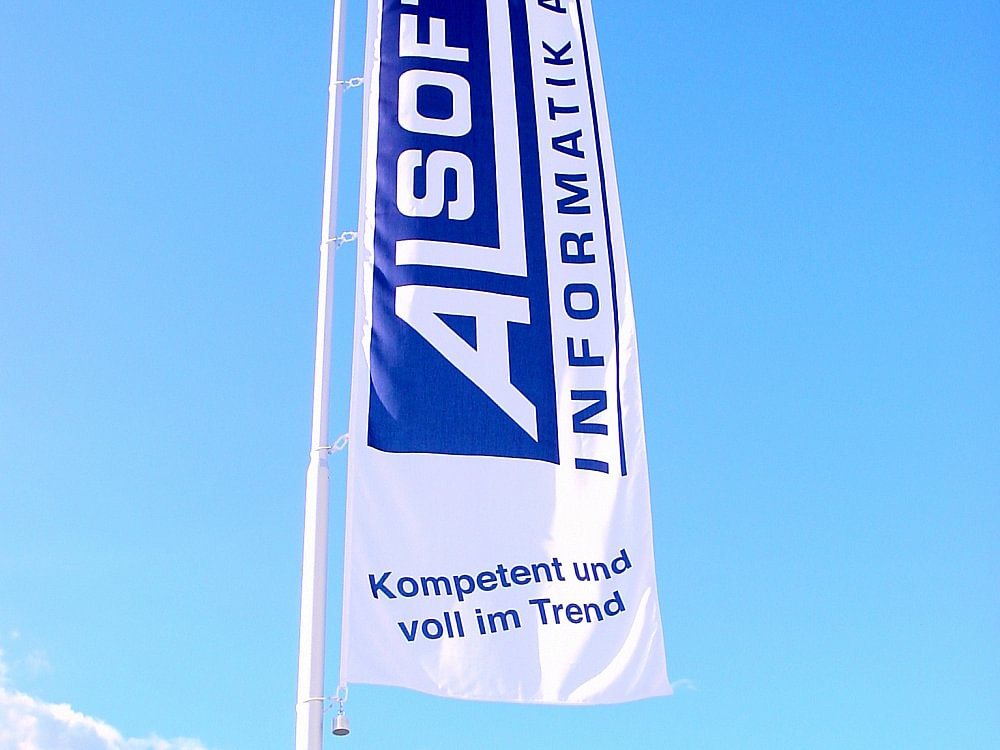 ALSOFT Informatik AG