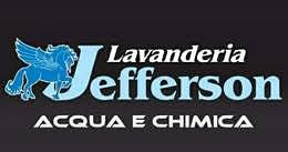 Lavanderia Jefferson Acqua e chimica