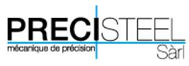 Precisteel GmbH
