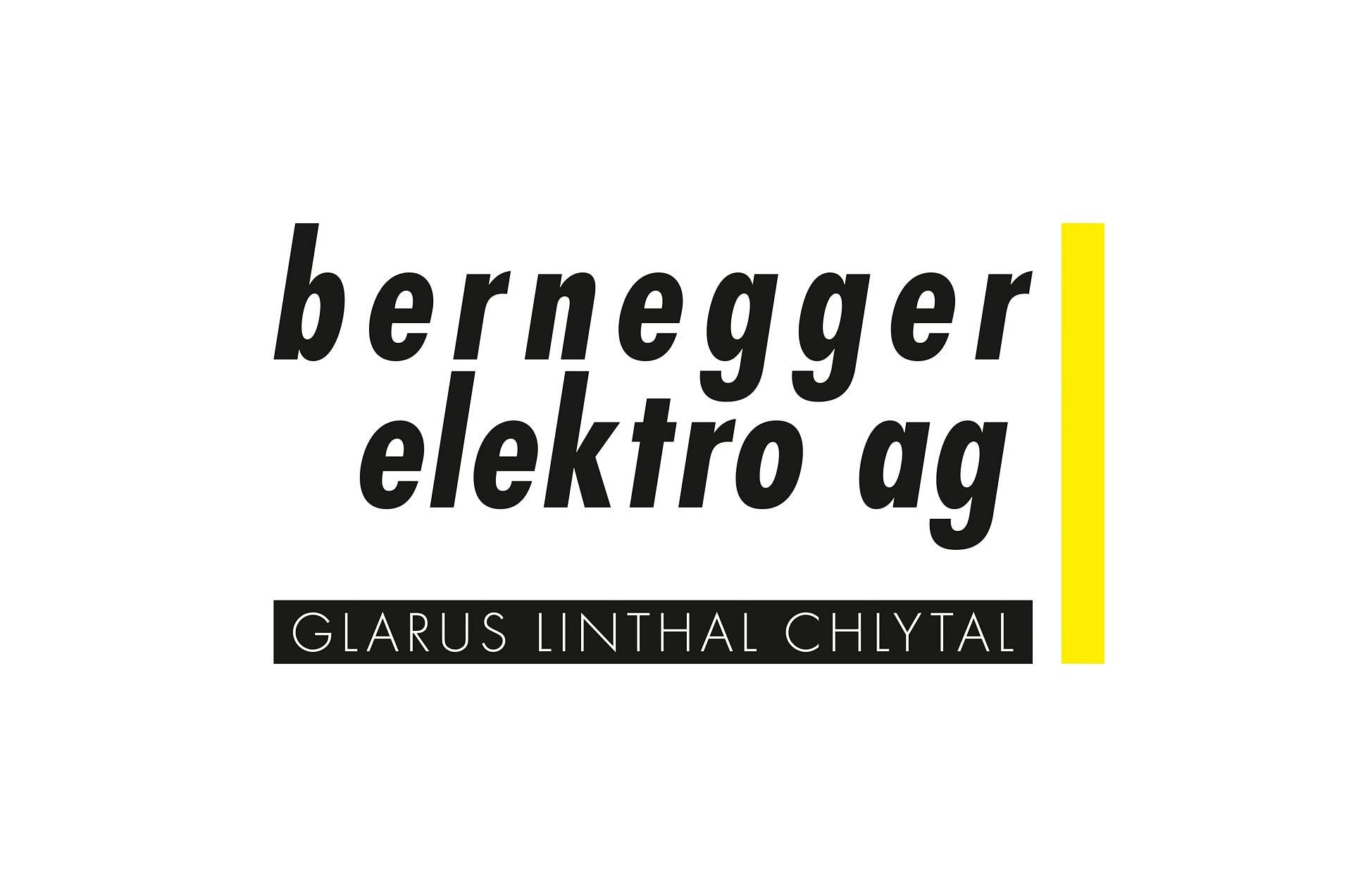 Bernegger Elektro AG