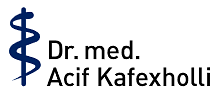 Dr. med. Kafexholli Açif