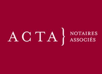 ACTA notaires associés