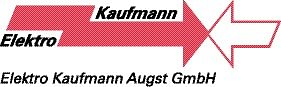 Elektro Kaufmann Augst GmbH