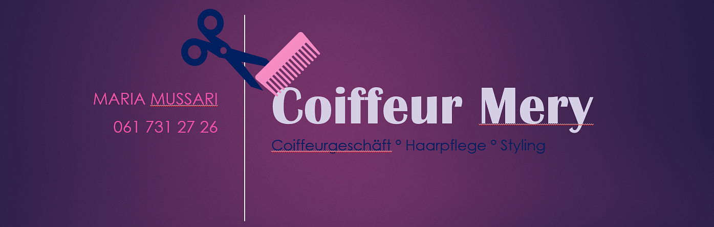 Coiffeur Mery