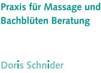 Praxis für Massage und Bachblütenberatung