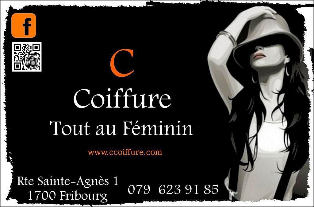 C Coiffure