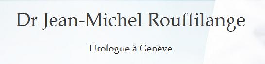Dr méd. Rouffilange Jean-Michel