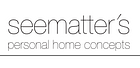 seematter's personal home concepts logo
