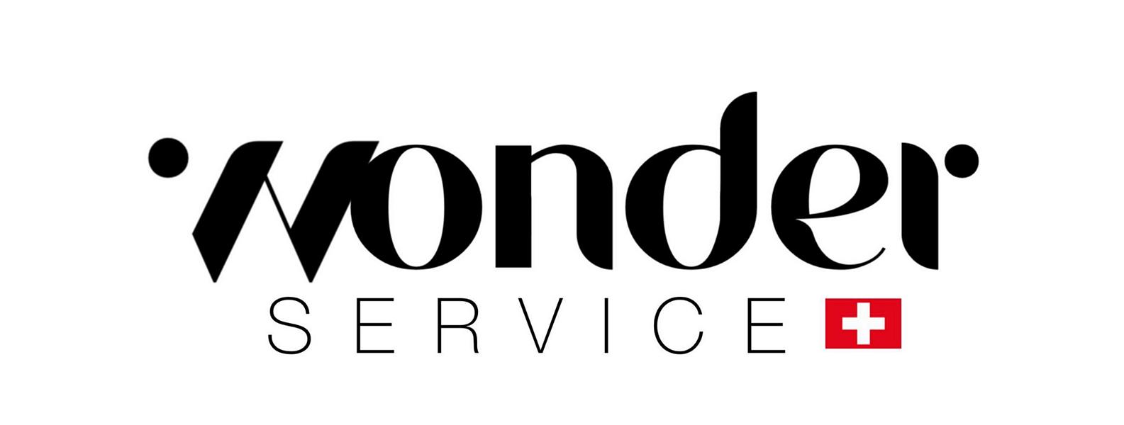 Wonder-service Amina Rachedi