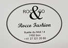 Rocco Fashion logo