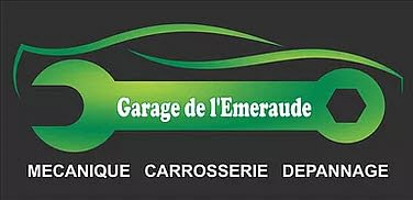Garage de l'Emeraude