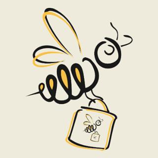 Le panier de l'abeille