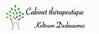 Cabinet thérapeutique Keltoum Desbeaumes