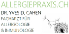 Dr. med. D. Cahen Yves